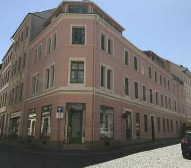 Maisonette über 3 Ebenen ! - Altstadt: 3,5 Zimmer, Gäste WC, tolles Bad, Balkon, Terrasse & EBK!