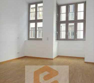 Modern & hochwertig im Zentrum Wohnen mit Highlight: Terrasse in den Innenhof!