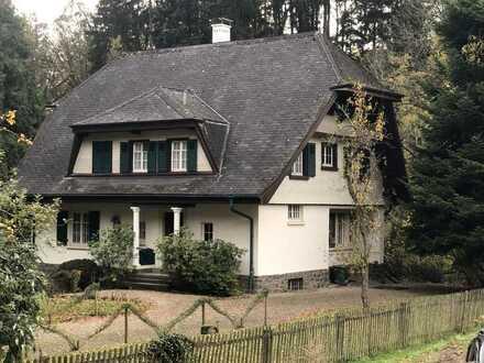 Villa im Glottertal - Denkmalschutz