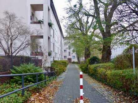 Attraktive 2-Zimmer-Wohnung zum Kauf in Zehlendorf, Berlin