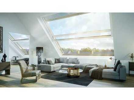 Penthouse im Herzen von Lindenthal
