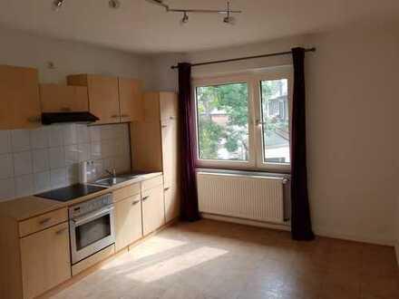 Gemütliche 2-Zimmer-Wohnung im Kreuzviertel