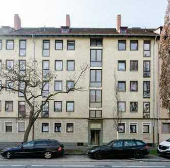 Renovierte Wohnung in gepflegten Anwesen!