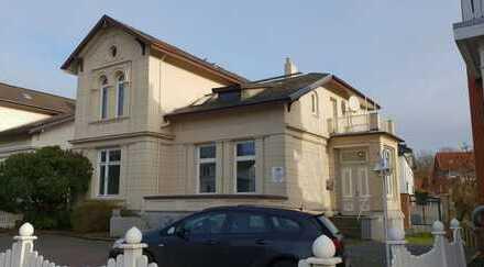 Gatermann Immobilien: Großes Einfamilienhaus in Itzehoe - Zentraler Lage