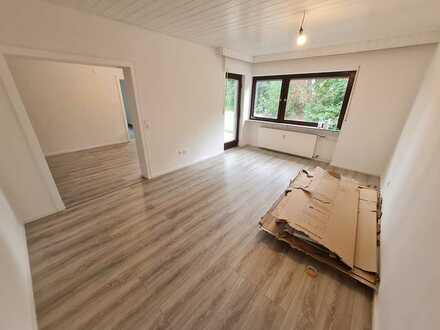 Sanierte 3,5 Zimmer Wohnung mit Balkon in Reinheim