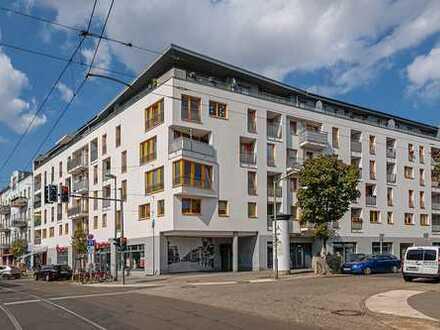 moderne 1- Zimmerwohnung in Köpenick!