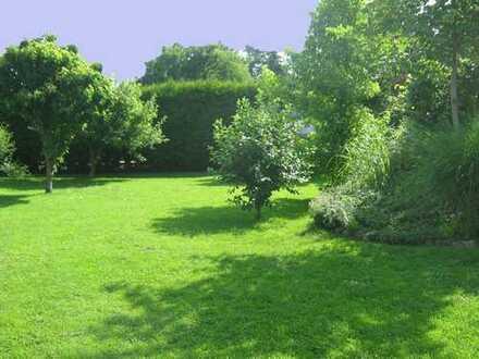 Grundstück in ruhiger Ortslage von Möhnesee-Günne