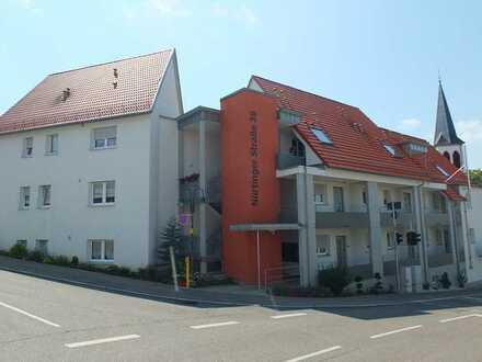 """AB 60 JAHREN - Seniorenresidenz """"Nürtinger Straße"""""""