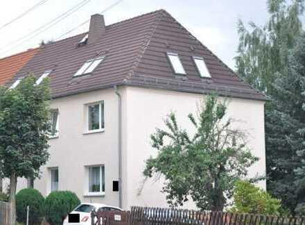 Ertragreiches Mehrfamilienhaus in Zwickau zu verkaufen