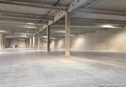 Mamming, 10.000 m² Neubau Lager- und Produktionsfläche