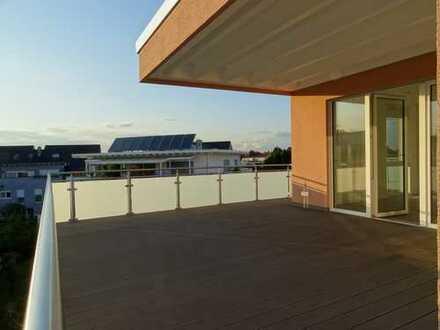 Neubau! Moderne 3-Zimmer-Penthousewohnung