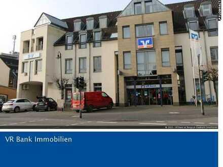 Bürofläche mit ca. 162 m² im Zentrum von Rösrath zu vermieten