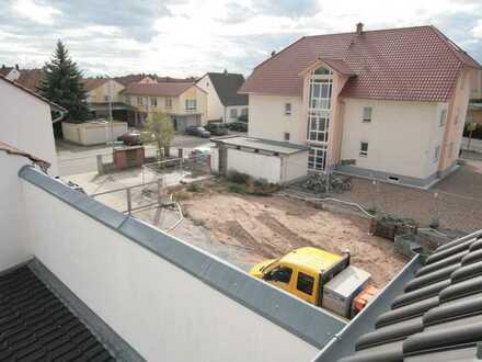 Großzügiges Grundstück - verschiedene Bebauungsmöglichkeiten