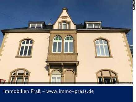 Top-Gelegenheit! Exklusives Wohnen in der Sandsteinvilla, in zentraler Lage von Bad Sobernheim