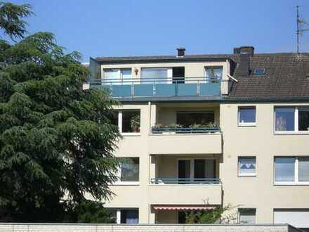 Großzügige Maisonettewohnung mit großer Dachterrasse in Laurensberg