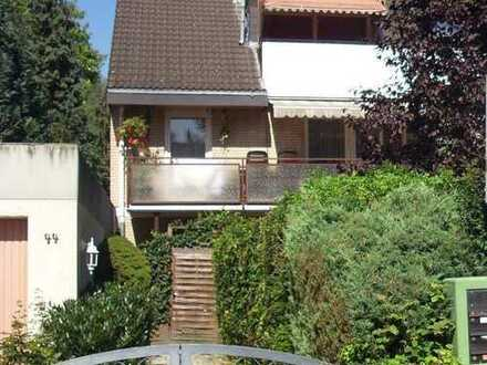 Schöne 3-ZWHG mit Gartenanteil ab sofort in Frankfurt - Hausen von Privat zu vermieten !!!