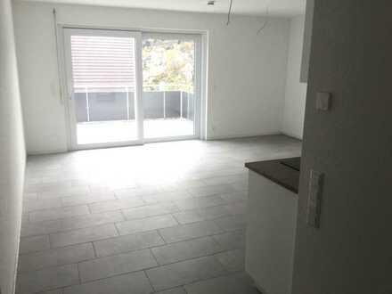 Neubau: Hochwertige 3-Zimmer-Wohnung in Weil der Stadt / Merklingen