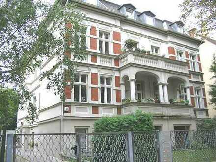 Lichterfelde Ost - Jägerstr. 12 - 2 Zimmer mit Gartennutzung