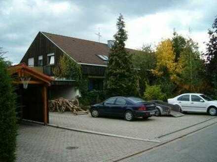 Schönes Haus mit fünf Zimmern in Böblingen (Kreis), Gärtringen