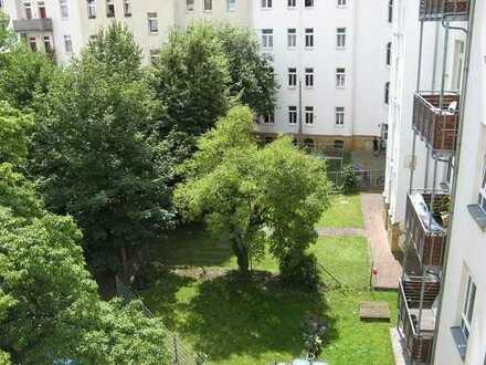 Online Besichtigung! Bezugsfreie 2 Zimmer Wohnung in der Nähe von der Uni Leipzig