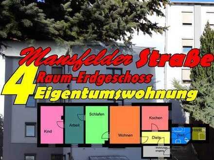 Eigentumswohnung -GÜNSTIG, PREISWERT, ERSCHWINGLICH-