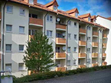 Bald freie Sandwhichwohnung als Maisonette in Bad Kreuznach mit Pantryküche & 2 KFZ Stellplätzen