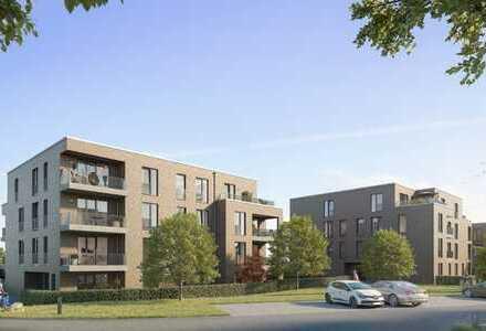 Fleester Forst - 39 hochwertige Eigentumswohnungen am Höpen im Herzen von Fleestedt