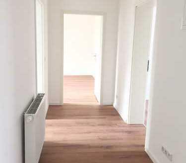 Frisch renovierte, bezugsfertige Wohnung in Bochum