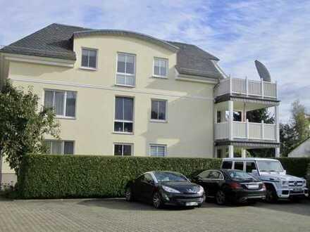 Dachgeschoss Terrasse Pankow/Schildow+ Stellplatz!