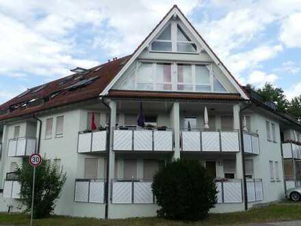 2-Zimmer Maisonettewohnung in zentraler Lage von Kirchheim