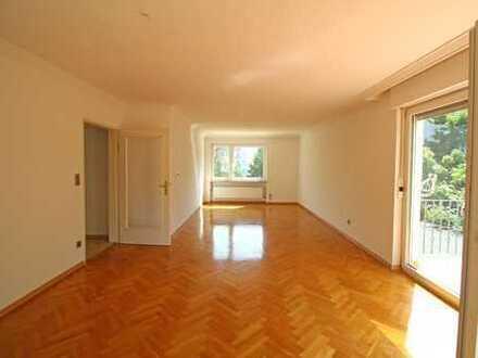 Freundliche, helle 3-Zimmer-Wohnung in ruhiger Wohnlage