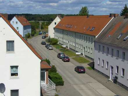 Großzügige 4-Raum-Erdgeschosswohnung in Rodleben