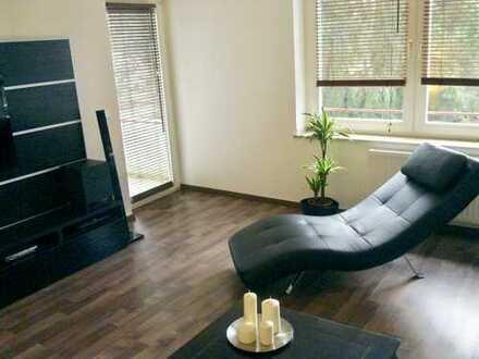 Kapitalanleger aufgepasst: renovierte ca. 92m² große 4 Zi. Wohnung mit 2 Balkone in D-Mörsenbroich