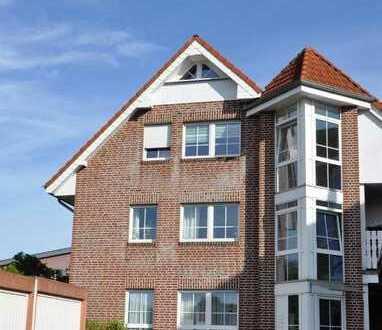 Zentrumsnah in Borken! 4-Zimmer-Eigentumswohnung im Erdgeschoss