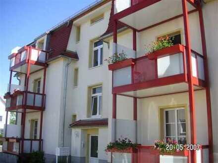 Sonnige 3-Zi-Wohnung