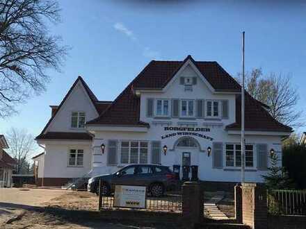 Indivudelles Hausteil in Borgfeld-Mitte