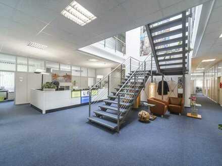 Bürofläche im Industriegebiet