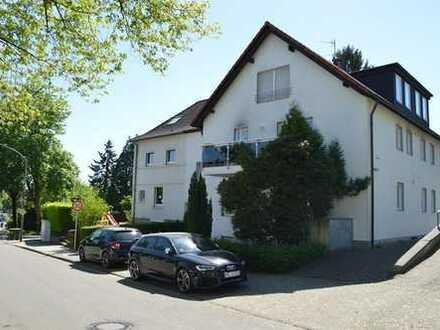 2-Zi. + separate Küche * Dusch- & Wannenbad * ca. 52,27m² * inkl. TG-Stellplatz & EBK