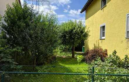 Ideal für Familien: Wohnung mit Balkon, Garten und Holzofen 90 m² - 3 Zi.