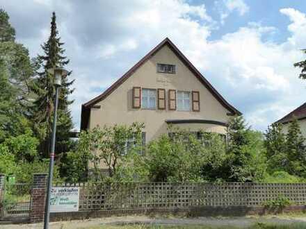 Zweifamilienhaus in Rüdersdorf