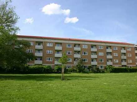 befristete Vermietung bis 30.06.2021: renoviertes 1-Zimmer-Appartement in Augsburg-Herrenbach