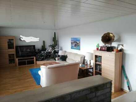 ca. 102qm große 3,5-Zimmer-Wohnung in Dorsten-Holsterhausen
