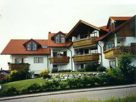 Großzügige 3 Zimmer Wohnung in Altusried
