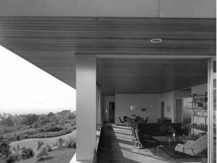 """Durch und durch """"Bauhaus"""" auf großem Grundstück, Neuüberplanung möglich"""