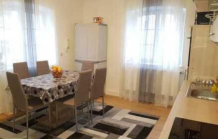 gepflegtes Wohnung inklusive Neue Küche in der Innenstadt