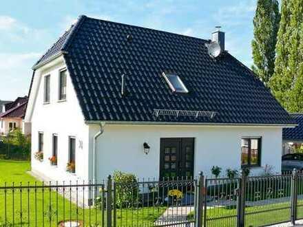 Achtung! 2021 ins eigene Heim! Geplantes Haus in Fürstenberg!