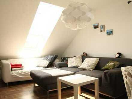2-Zi.-Wohnung in Augsburg Hochzoll zu vermieten