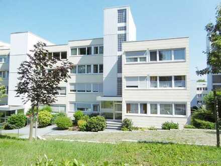 Schöne 3 Zimmerwohnung in Bonn - Bad Godesberg füßläufig in die Godesberger City