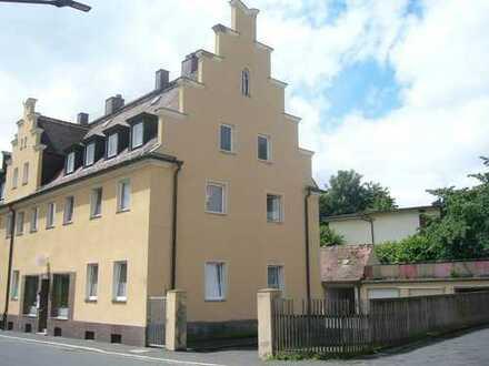 Marktredwitz 3 Zimmer Wohnung mit Fernsicht, im Dachgeschoss zur Miete