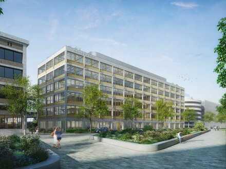 GÜTERWERK - Hochwertige, flexible Büroflächen am Kohlenhof / Direkt vom Eigentümer